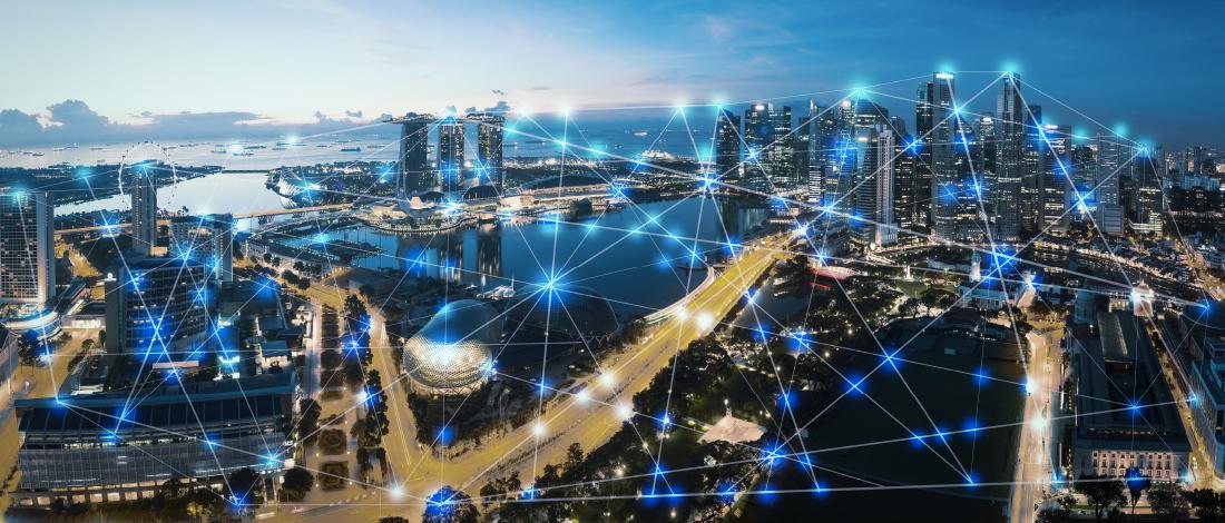 SoliMobi bandeau Smart Cities